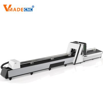 Máquina de corte por láser de tubos de metal 1000W