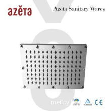 New Stainless Steel Rainfall Square Shower Head