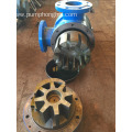 NYP high viscous fluid liquid transfer rotor pumps