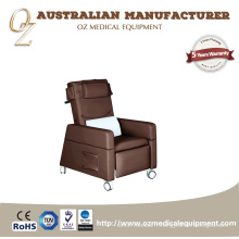 Chaise Infusion Médicale Fauteuil Inclinable en Gros Chaise TransFusion