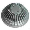 China OEM Niederdruck Aluminium Druckguss