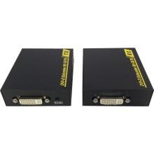 60m DVI Extender (Cat5e/CAT6/Cat7)