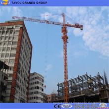 China nueva grúa torre con alta calidad para la venta en 2017