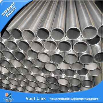 300 Series Welded Stainless Steel Pipe for Various Application