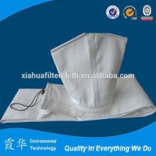 Bolsa de filtro industrial para filtros de bolsa