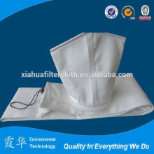 Saco filtro industrial para filtros de saco