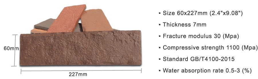 outdoor brick veneer