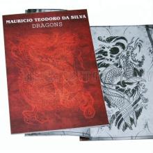 Le plus récent livre de tatouage populaire Fanshion