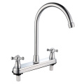 Chromed ABS Plastic Tap Mixer