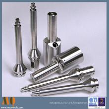 Piezas de torneado del CNC modificado para requisitos particulares (MQ2083)