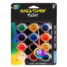 Venda direta da fábrica Não-tóxico suncatcher paint