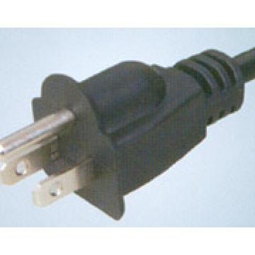 USA UL Standard Power Cords 10-15A/125V