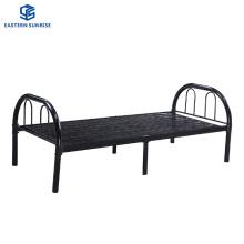Hospital Beds Hotel Factory Bedroom Furniture Steel Metal Single Bed