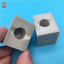 изостатическое прессование керамики из нирида алюминия