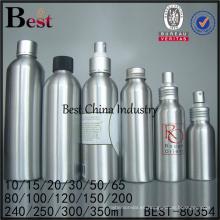 Botella de la bomba de aerosol del perfume 250ml