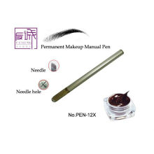 Permanent Makeup Manual Pen - PEN 12X