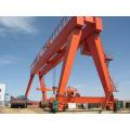 Guindaste de pórtico para máquina de elevação de serviço pesado