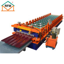 High Quality Metal Wall Panel Sheet Roll Forming Making Machine Price