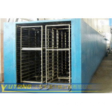 Channel Sterilizatin Drying Oven for Wood Materials