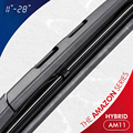 Amazon Series Auto Top Multi-Clip Hybrid Wiper Blades
