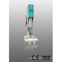 El CE aprobó la máquina de soldadura ultrasónica Keb-Un2000 / Keb-Us8000