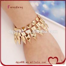 bijoux de mode 2015 mode femmes en acier inoxydable bracelet à vendre