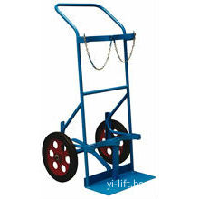 Oxygen &Gas Cylinder Carrying Trolley AC series