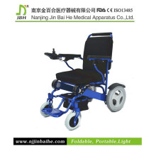 Faltbarer Elektrischer Walker Rollstuhl
