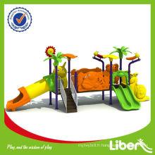 Équipement de parc d'attractions LE-DW001