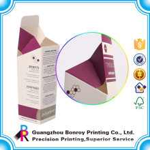 C1S art paper box gift for perfume