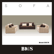 1+2+3 classical hotel lobby sofa set