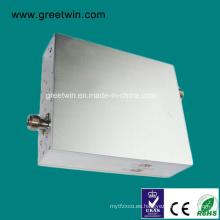 Repetidor sin hilos de la venda dual de 17dBm 900MHz 1800MHz (GW-17A-GD)