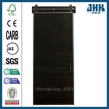 JHK Interior Sliding Shaker Door Hardware Barn