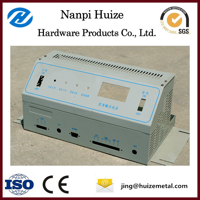 Metal Electrical Enclosure Distribution Box