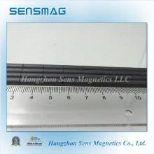 Индивидуальный спеченный постоянный ферритовый магнит с ISO9001 для двигателей