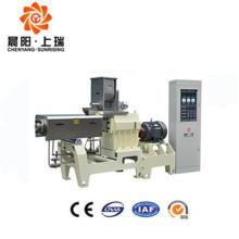 Machine de fabrication de nourriture sèche pour chat entièrement automatique