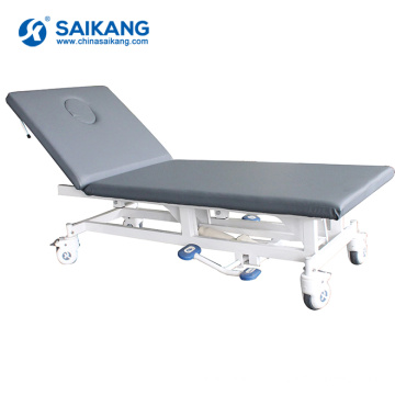Х14 больница электрическая кровать рассмотрения с ПУ матрас