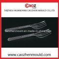 Disposable Cutlery/Plastic Fork Mould for Instant Noodles