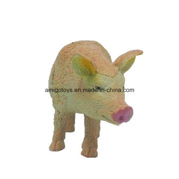 Jeu de jouets en forme de porc nouveau design pour enfants