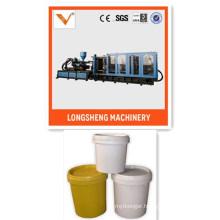 5L Plastic Paint Bucket Moulding Machine