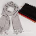 High quality 100% cashmere scarf mens