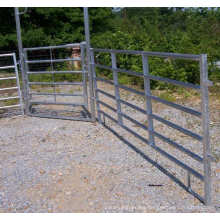 Hot Dipped Galvanized Used Horse Corral Panels Wholesale