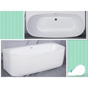 СКП Полный Aclove Мелодия Коллекция Waltmal 67 Дюймов Freestanding Ванна