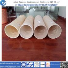 Nomex сборника пыли фильтра мешка для металлургии