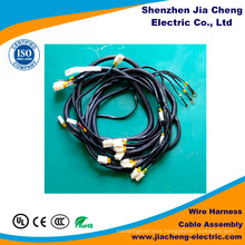 Automotive Wire Harness Cable Assembly with AMP