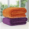 2015 Hot Sale Summer Blanket Coral Fleece Super Soft Blanket