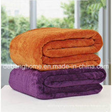 2015 Hot Sale Summer Blanket Coral Fleece Super Soft Blanket