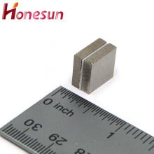 Gesinterter Samarium Kobalt Sm2Co17 SmCo Magnet