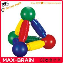 Магнитные Макс палочки и шарики игрушки