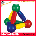 Magnetic Max Sticks and Balls Toys